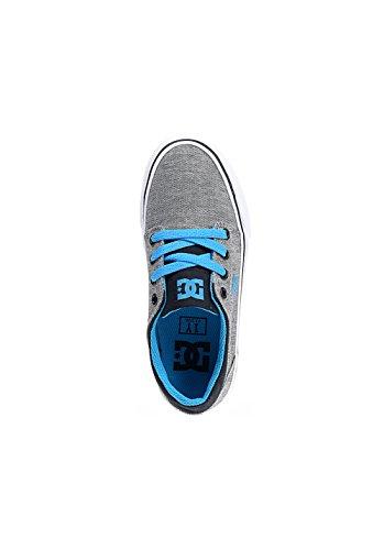 Dc Shoes Sneaker Homme Gris Gris