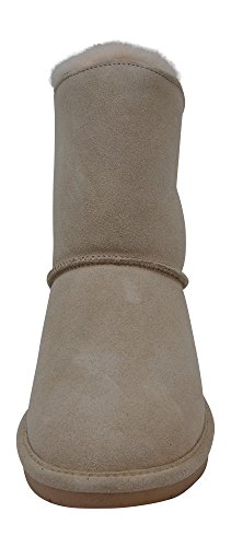 Women's Rosie BEARPAW Camel Winter Boot q8c75w8dC