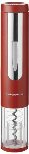 recolt Rekoruto Easy wine opener Bordeaux Red EWO-1 (BD)