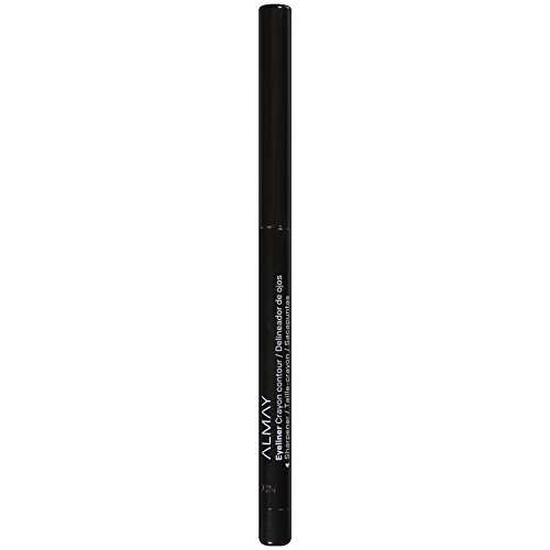 Almay intense i-color Eyeliner, Black Pearl, 0.01 ounces (Pack of 2)