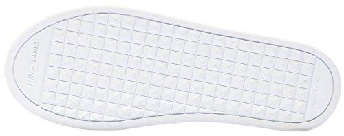 Blacklabel Pp1411 Prime Handgemaakte Sneakers Wit