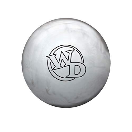 Columbia-300-White-Dot-PRE-DRILLED-Bowling-Ball-Diamond