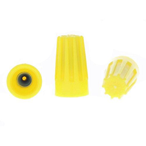 tors 74B - Yellow (100 per Bag, Standard Package is 3 Bags) ()
