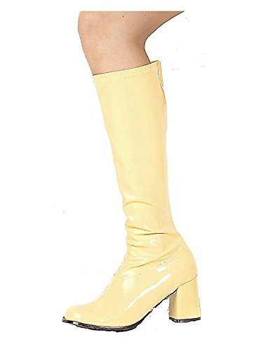 Buy costume accessories gogo boots
