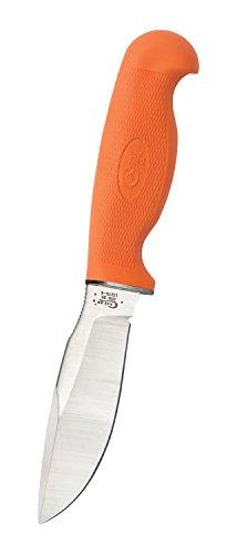 Case Drop Point Orange Lightweight Hunter Knife