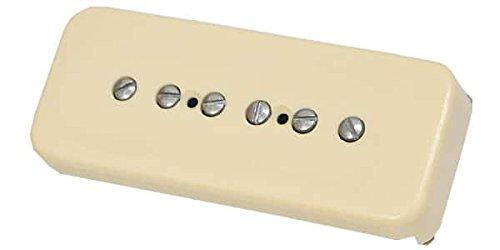 SEYMOUR DUNCAN セイモアダンカン ギター用ピックアップ Antiquity P-90 Soapbar Bridge Cream   B0758C6TFZ