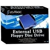 iRiver USB EXT FD-P-N-P W/CCASE (IEFD)