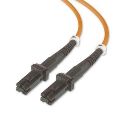 Belkin 3M Duplex Fiber Optic Cable Mtrj/mtrj MMf 62.5/125 ()
