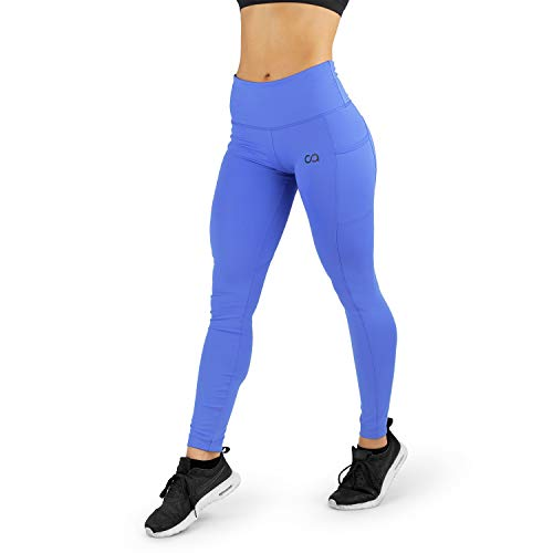 Contour Athletics Women's (Hydrafit) Yoga Leggings...
