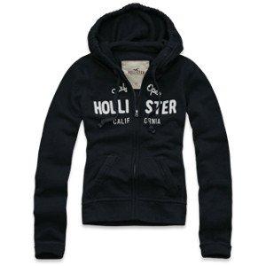 Damen Hollister Hoodie