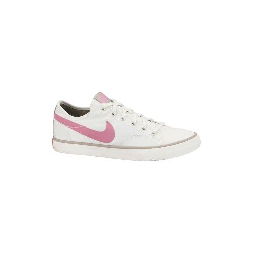 Amazon.com | Nike Womens Primo Court Canvas Sail/Medium Orewood Brown/Pink Glow 6.5 B - Medium | Fashion Sneakers
