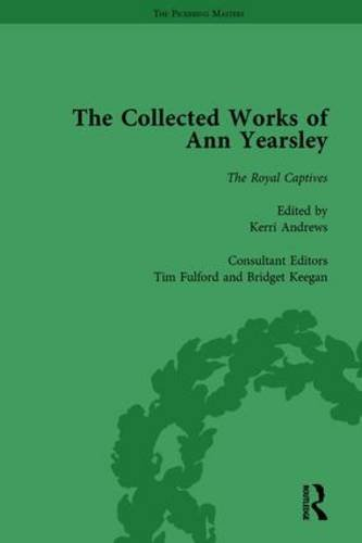 The Collected Works of Ann Yearsley Vol 3 (Volume 1)