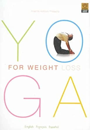 Amazon.com: Yoga For Weight Loss: Artist Not Provided ...