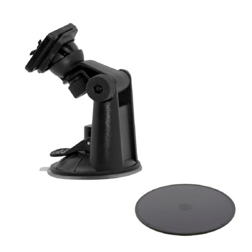 ARKON Robust Base Windshield/Dashboard/Console Mount for Trident Kraken A.M.S. Series Smartphone and Tablet Cases (AMS017)