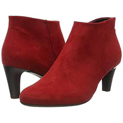 Gabor Women's Basic Ankle Boots 7