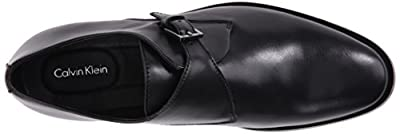 Calvin Klein Men's Norn Leather Loafer