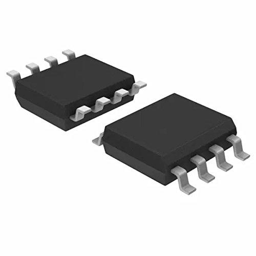 Atmel Adesto Technologies Ic Flash 4Mbit 66Mhz 8Soic At45db041d Su 45Db041 At45db041