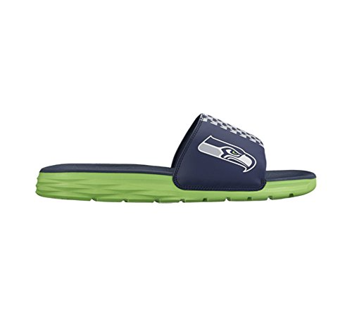 Zapatillas De Running Nike Para Hombre Air Max Advantage Seattle Seahawks