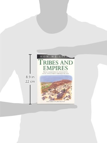 Tribes and Empires (How We Lived)