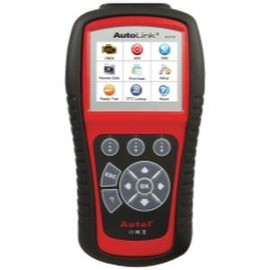 Autel AL619 Autolink Engine,ABS,SRS Auto OBD2 Scanner Car Code Reader Automotive Diagnostic Tool
