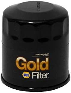 NAPA 1099 Filter Replacement pack of 4