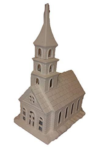 Village Church 12 1/2