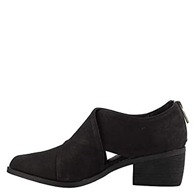 Taze Ankle Boots Womens Me Too