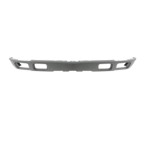 OE Replacement Chevrolet Silverado Front Bumper Deflector (Partslink Number GM1092173)
