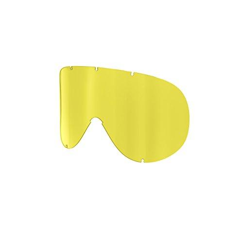 POC Retina Replacement Lens, Sonar Orange, One Size by POC (Image #5)