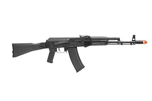 kwa akg-74m gas blowback airsoft rifle airsoft gun(Airsoft Gun) (Gas Rifles Blowback)