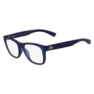 Eyeglasses LACOSTE L2766 424 BLUE MATTE