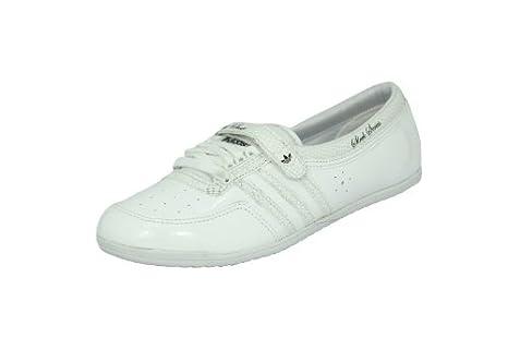 adidas donna scarpe in pelle