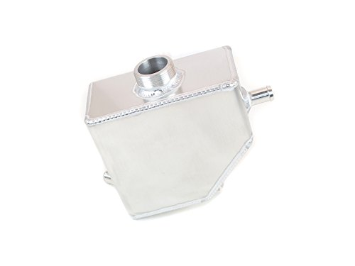 Canton Racing 80-234S Aluminum Supercharger Tank 07-10 GT 500 with Stock Cap BLEMISHED