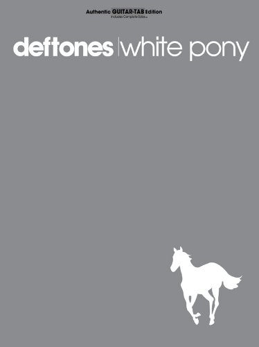 Download Deftones - White Pony ebook