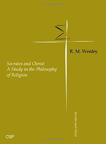 Read Online Socrates and Christ PDF