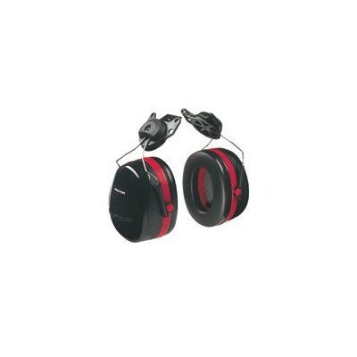 Pro Chainsaw Ear Protection Muffs #5135901 by 3M