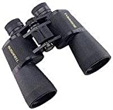 Bushnell 131650 Powerview 13-1650 16X50 Binocular - 16X 50Mm - Armored
