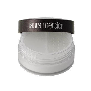 - Laura Mercier Invisible Loose Setting Powder, 0.4 Ounce