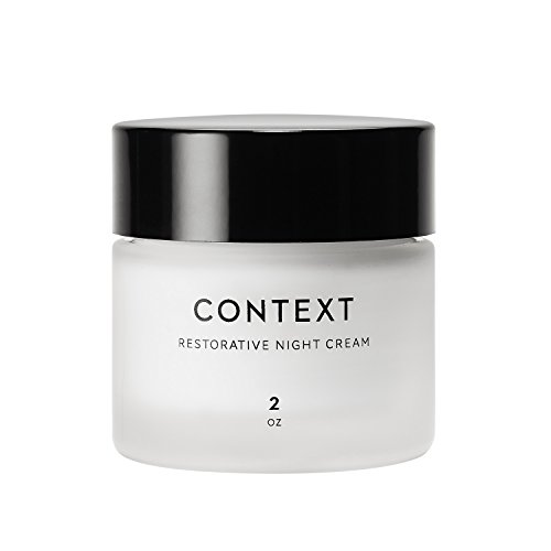 CONTEXT SKIN Restorative Night Cream, 2 Ounce