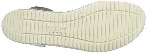 Cinturino Alla Caviglia Donna Gabor Grigio (pietra 19)
