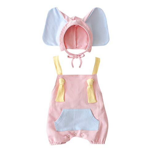 Onesies Baby boy Funny Troent Toddler Newborn Baby Boy Girl Cartoon Printed 3D Bodysuit Romper Costume Clothes]()
