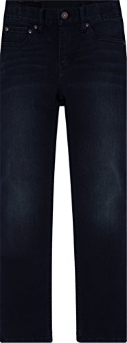 Levi's Boys' Little 511 Slim Fit Jeans, Nightswatch, 5