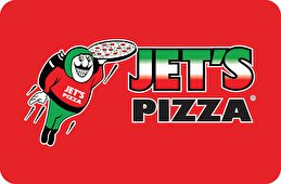 Jet's Pizza(R) Gift Card - City Myer Store