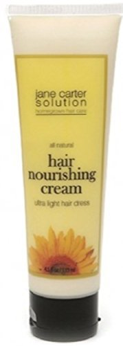 JANE CARTER SOLUTION Hair Nourishing Cream, 4.5 OZ