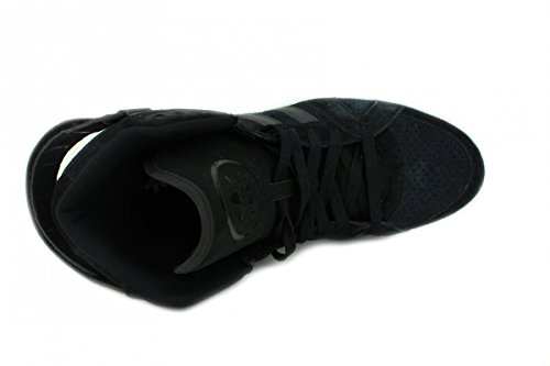 Adidas Men's - Space Diver - Black White twmXu3Y