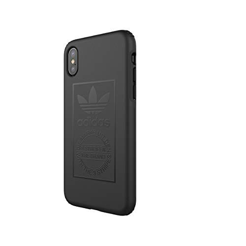 - adidas Originals TPU Hard Cover iPhone X/Xs