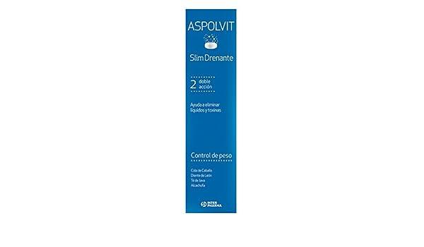 Compuesto por cola de caballo y diente de león - 14 comprimidos efervescentes: Amazon.es: Salud y cuidado personal