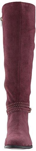 Bandolino Womens Bryices Fashion Boot Sangria 1gmuDB