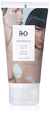 R+Co Mannequin Styling Paste, 147ml