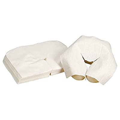 EarthLite Disposable Headrest Covers - Set of 100